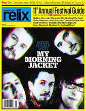 Relix Magazine - June-July 2011